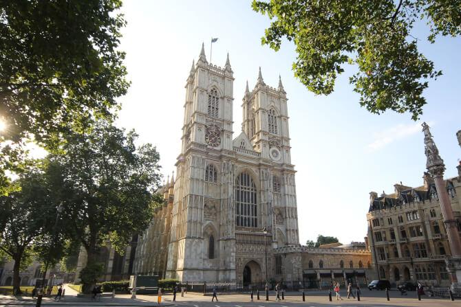 Top 20 things to do in London: Westminster Abbey
