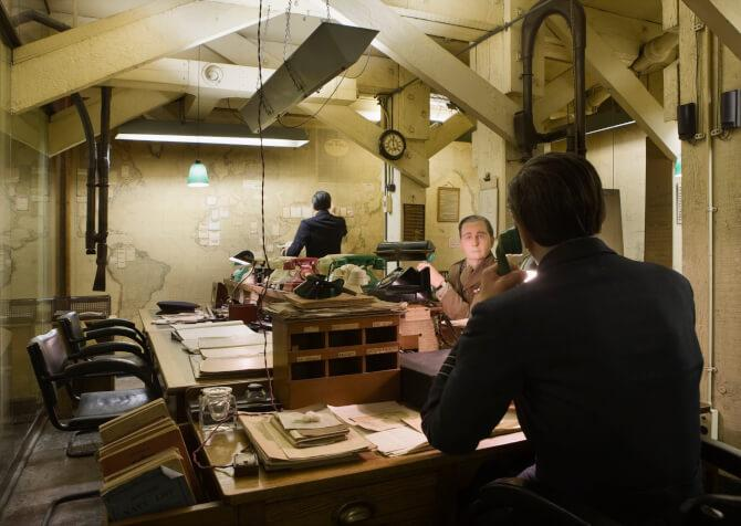 Top 20 things to do in London: Churchill War Rooms - Must see on the places to visit in London