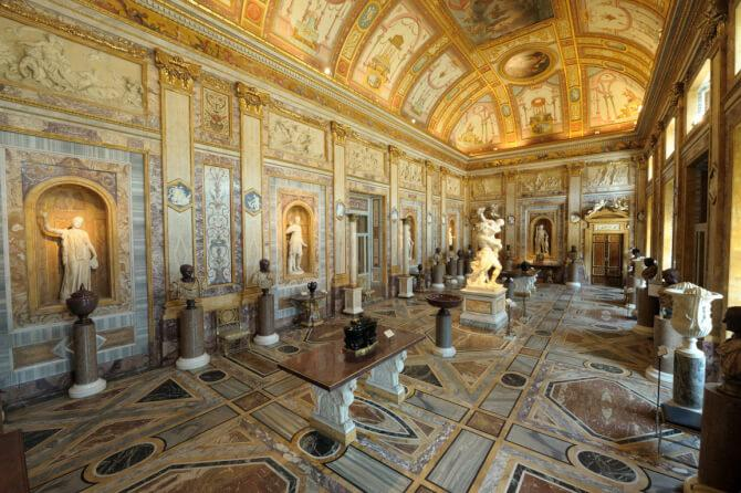 Top 20 things to do in Rome: Galleria Borghese