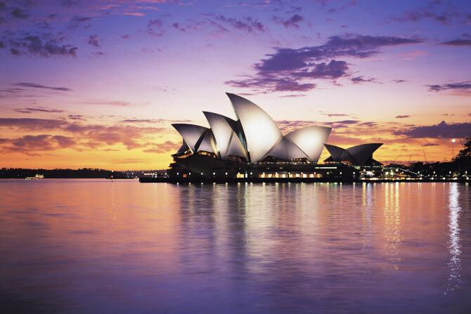 Top 20 things to do in Sydney: Sydney Opera House - Most important on the list of things to do in Sydney