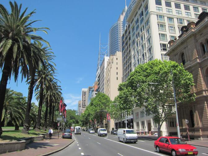 Top 20 things to do in Sydney: The Macquarie Street