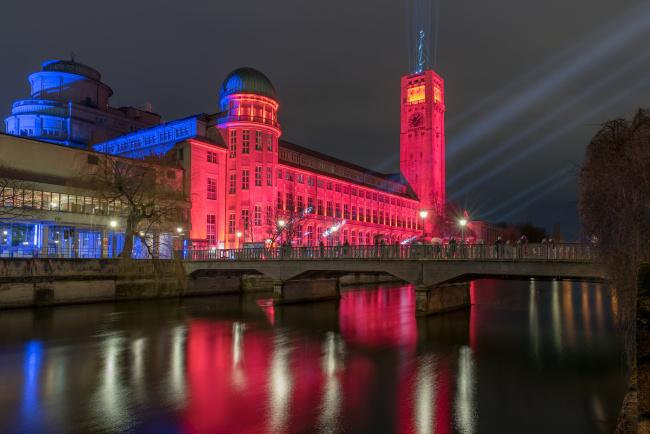 Top 20 things to do in Munich: Deutsches Museum