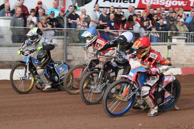 things to do in glasgow:Tigers Speedway