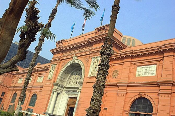 things to do in egypt:Egyptian Museum of Cairo
