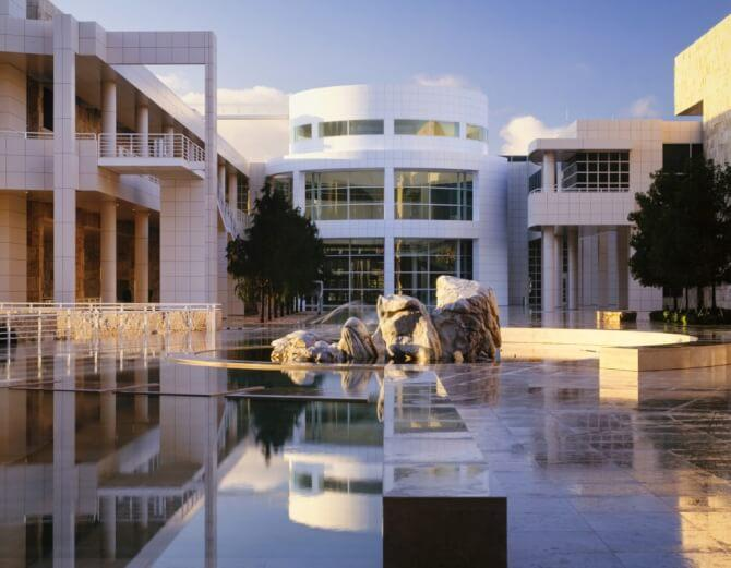 Top 20 things to do in Los Angeles: The Getty Center