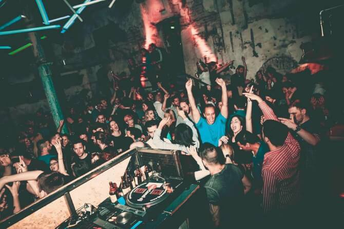 Things to do in Belgrade: Kenozoik