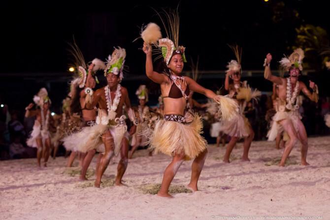 Things to do in Bora Bora:Heiva i Bora Bora