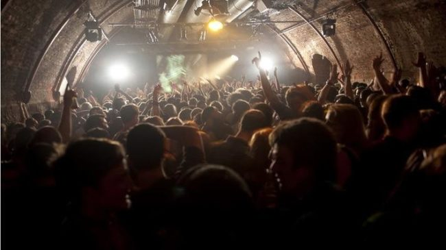 things to do in glasgow:Club Like Never Before