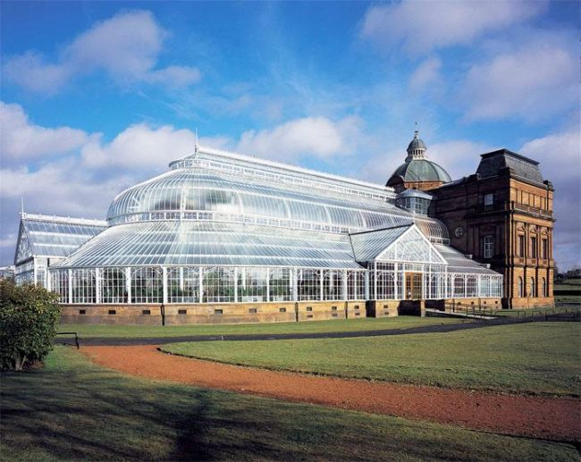 things to do in glasgow:People's Palace