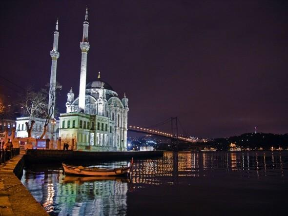 things to do in Istanbul:Bebek and Ortaköy