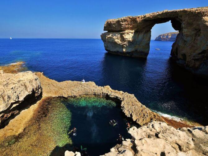 things to do in Malta:Gozo
