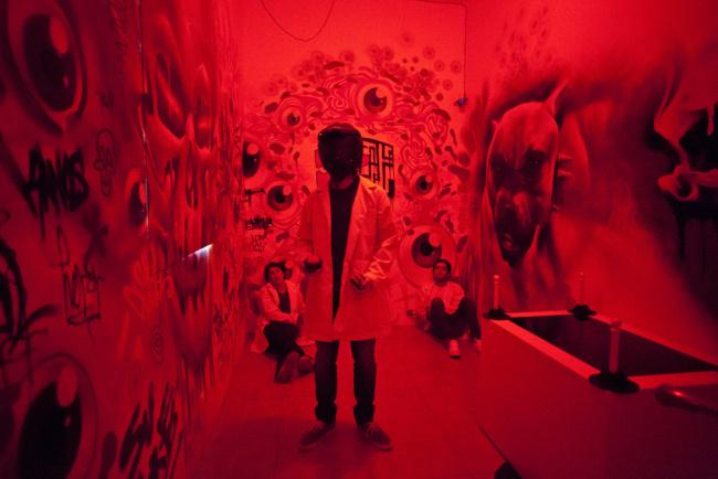 things to do in mexico city:Enigma Rooms