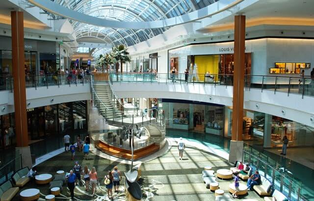 things to do in orlando:Florida Mall