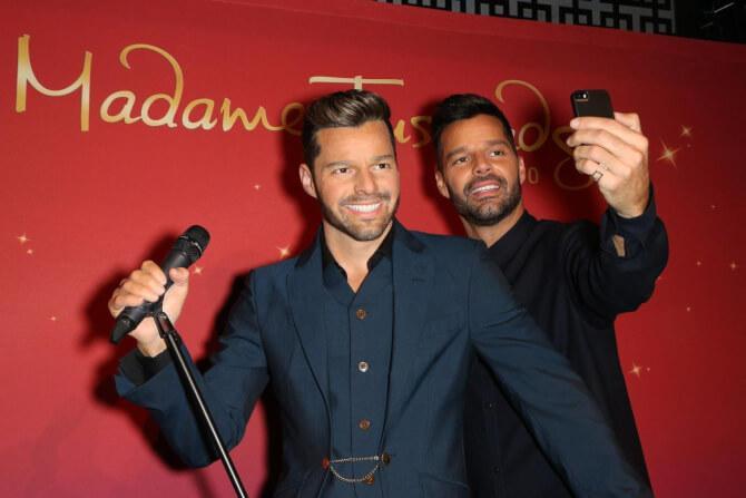 things to do in orlando:Madame Tussauds Orlando