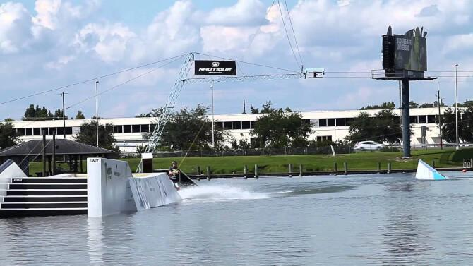 things to do in orlando:Orlando Watersports Complex