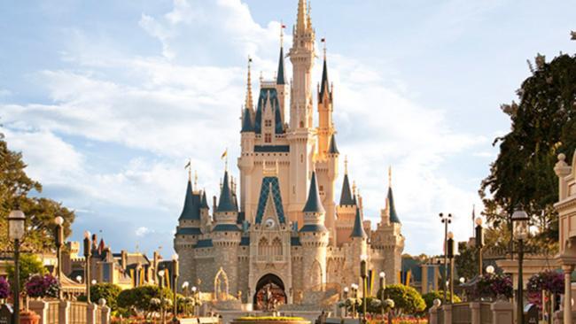 things to do in orlando:Walt Disney World