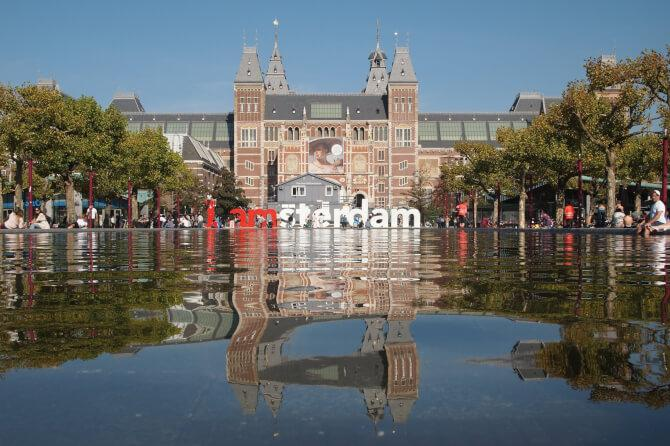 Top 20 things to do in Amsterdam: The Rijksmuseum