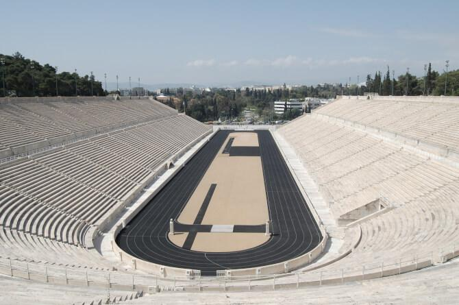 Top 20 things to do in Athens: The Panathenaic Stadium