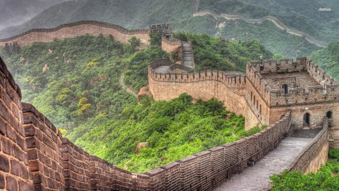 Top 20 things to do in Beijing: The Great Wall of China