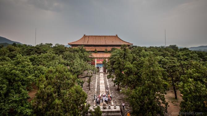 Top 20 things to do in Beijing: Part of the Ming Tombs