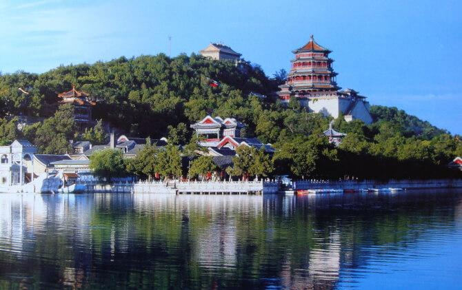 Top 20 things to do in Beijing: Summer Palace