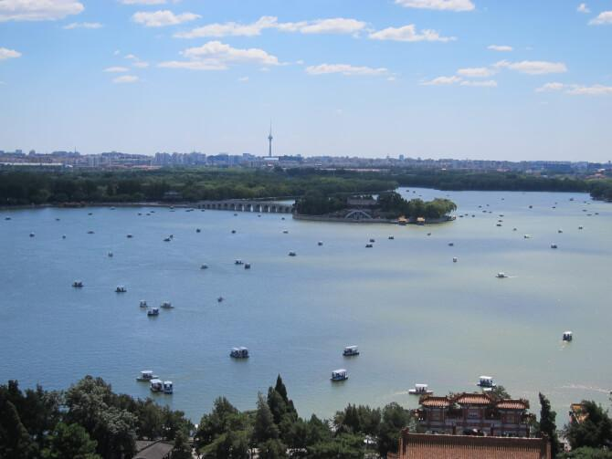 Top 20 things to do in Beijing: Kumming Lake