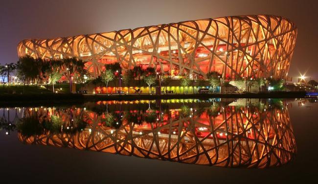 Top 20 things to do in Beijing: Beijing National Stadium