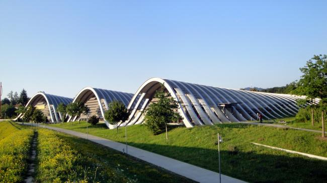 Top 20 things to do in Bern: Zentrum Paul Klee