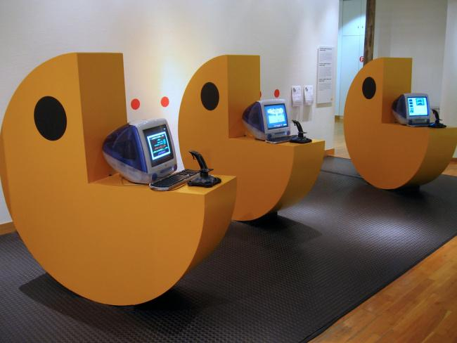 Top 20 things to do in Bern: The Museum of Communication