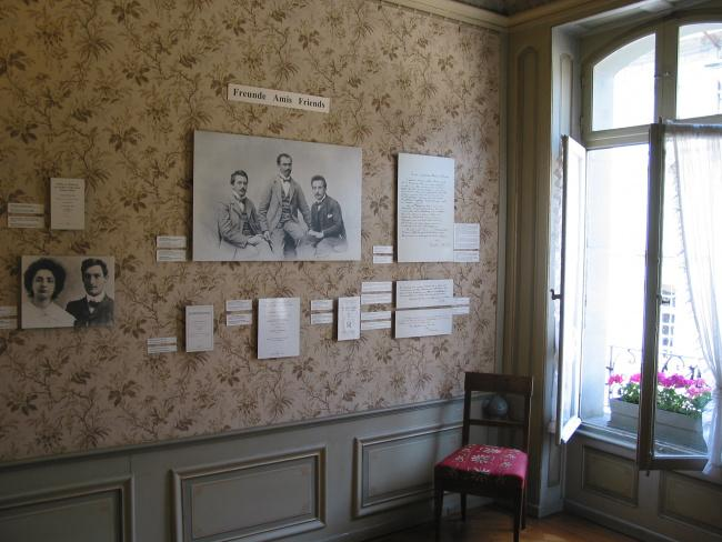 Top 20 things to do in Bern: Einsteinhaus