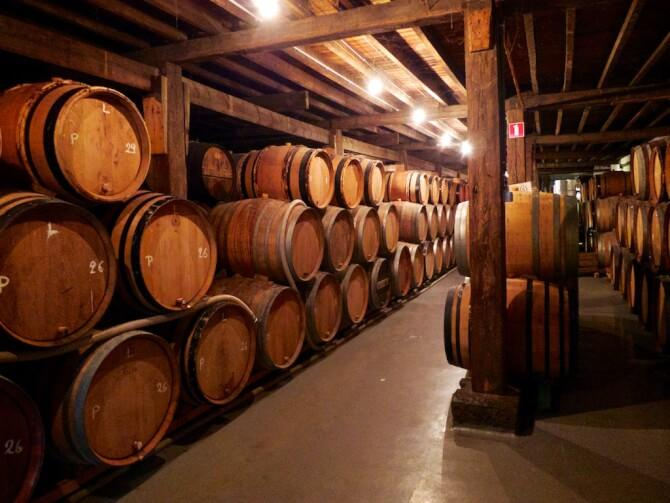 Top 20 things to do in Brussels: Cantillon Brewery