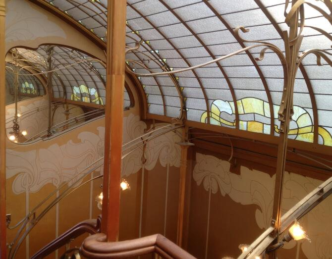 Top 20 things to do in Brussels: Horta Museum
