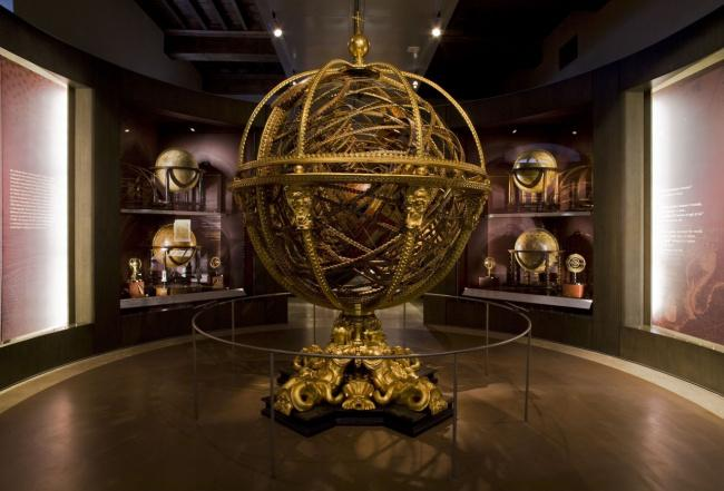 Top 20 things to do in Florence: Museo Galileo