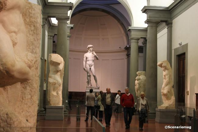 Top 20 things to do in Florence: Galleria dell'Accademia