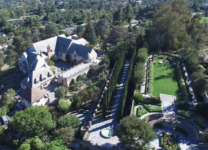 Top 20 things to do in Los Angeles: Greystone Mansion and Park