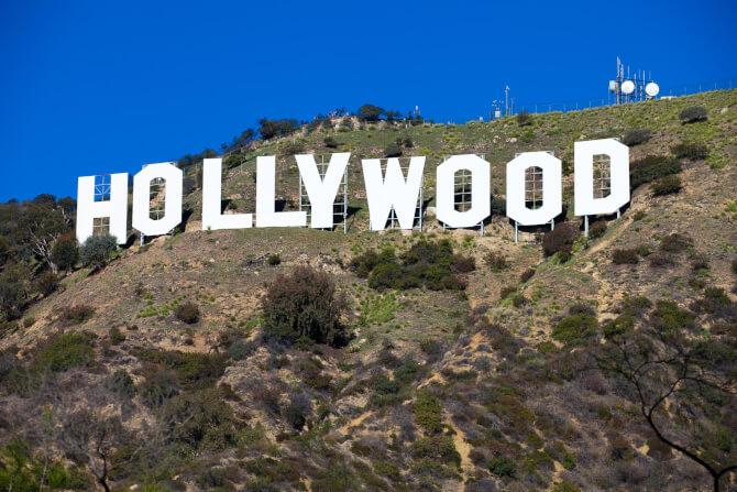 Top 20 things to do in Los Angeles: The Hollywood Sign at Griffith Park