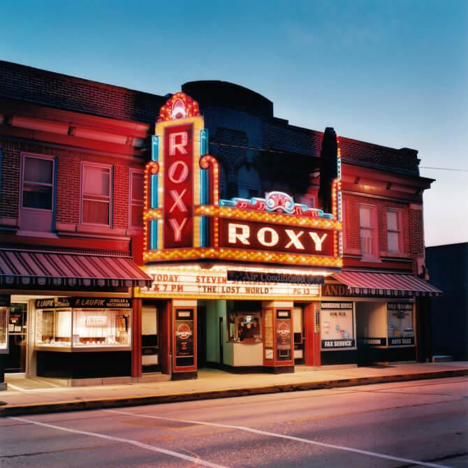 Top 20 things to do in Los Angeles: The famous Roxy Theatre