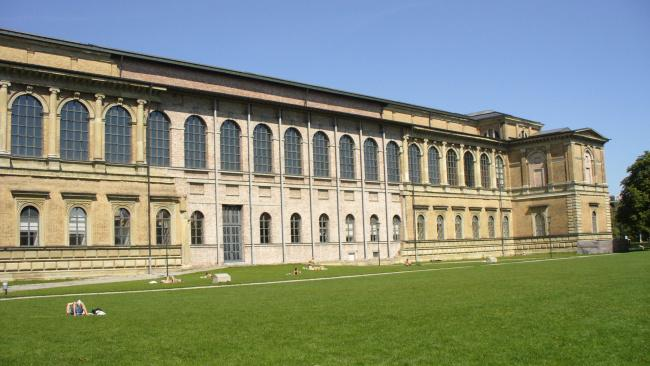 Top 20 things to do in Munich: Alte Pinakothek
