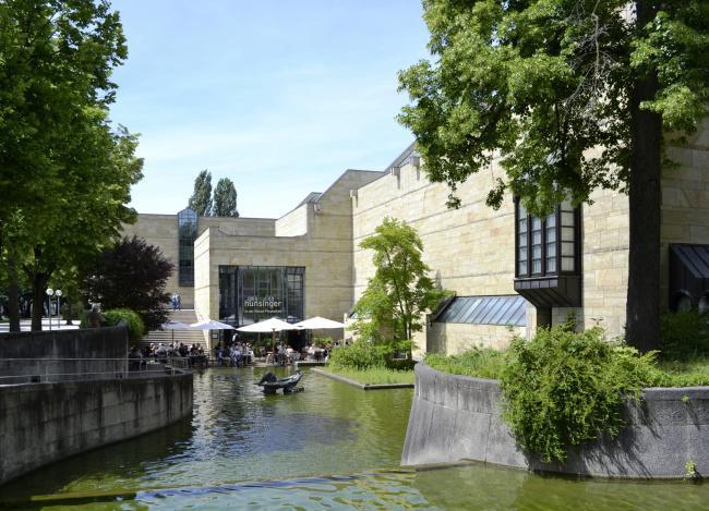Top 20 things to do in Munich: Neue Pinakothek