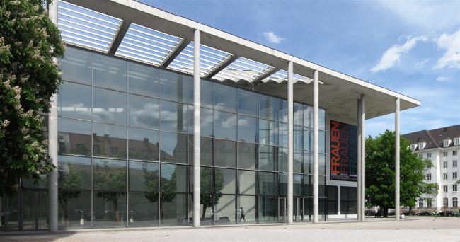 Top 20 things to do in Munich: Pinakothek der Moderne