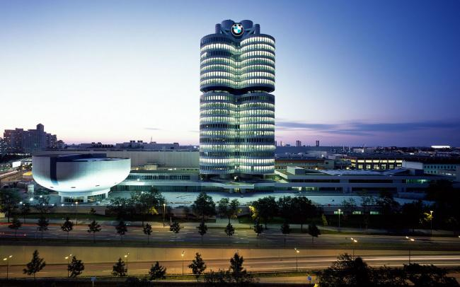 Top 20 things to do in Munich: BMW Museum