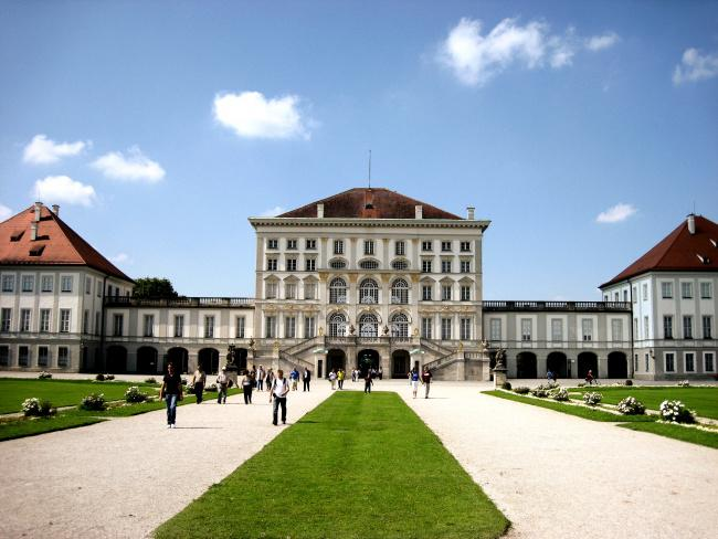Top 20 things to do in Munich: Nymphenburg Palace