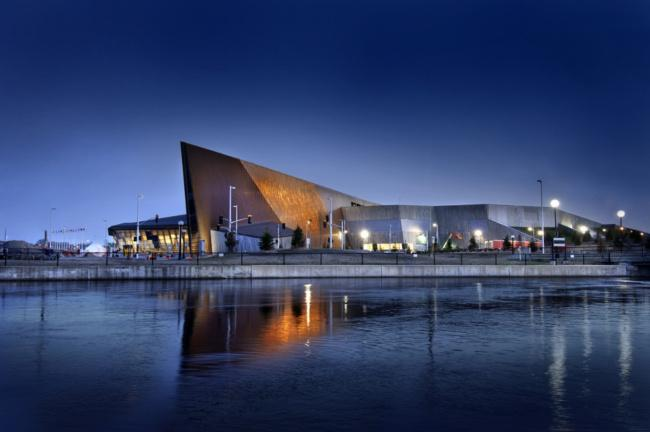 Top 20 things to do in Ottawa: Canadian War Museum