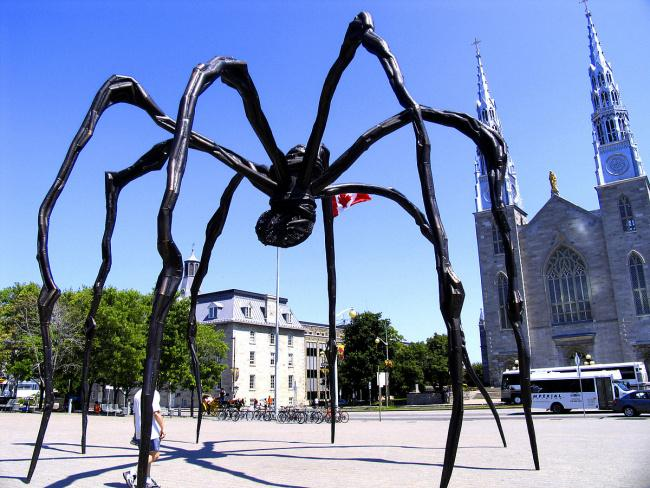 Top 20 things to do in Ottawa: Maman