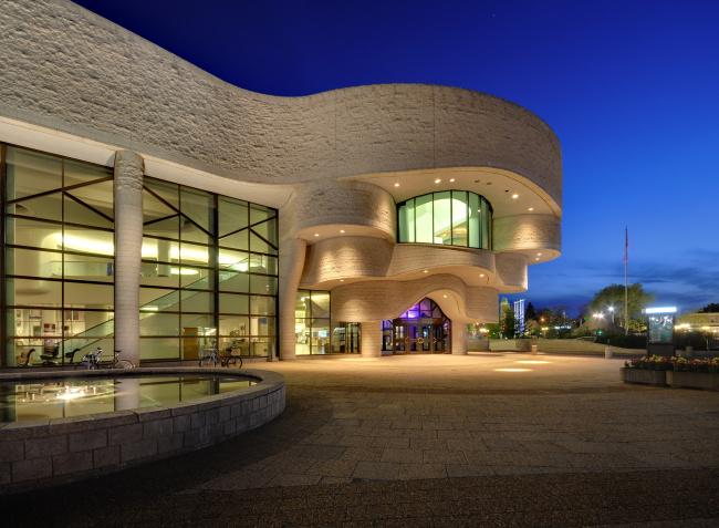 Top 20 things to do in Ottawa: Canadian Museum of History