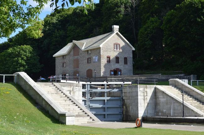Top 20 things to do in Ottawa: Bytown Museum