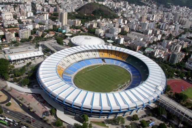 Top 20 things to do in Rio de Janeiro: Maracana Stadium