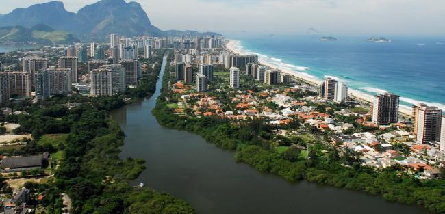 Top 20 things to do in Rio de Janeiro: Barra da Tijuca