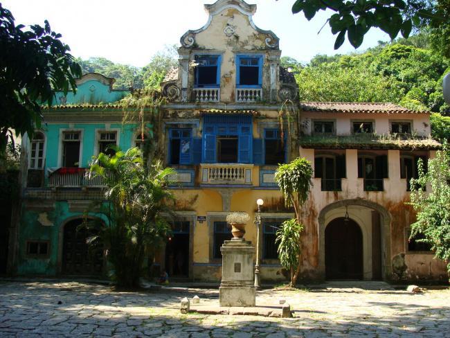 Top 20 things to do in Rio de Janeiro: Largo do Boticário