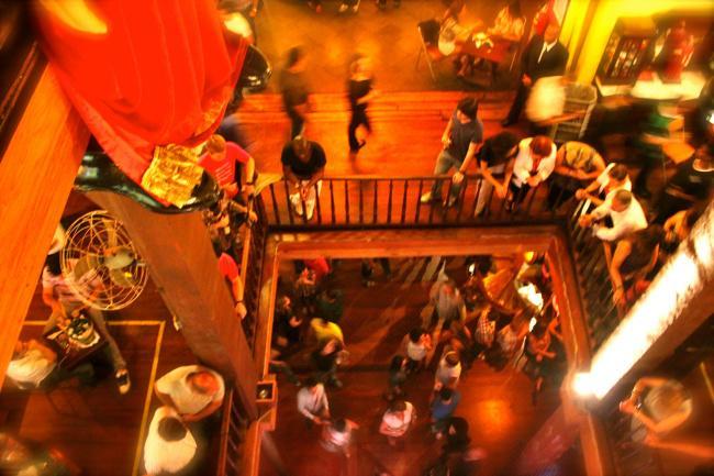 Top 20 things to do in Rio de Janeiro: Club at Lapa